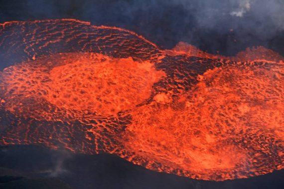 Volcano tour – Holuhraun