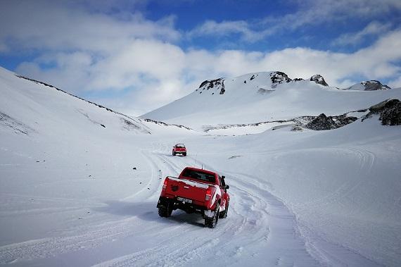 Landmannalaugar Experience
