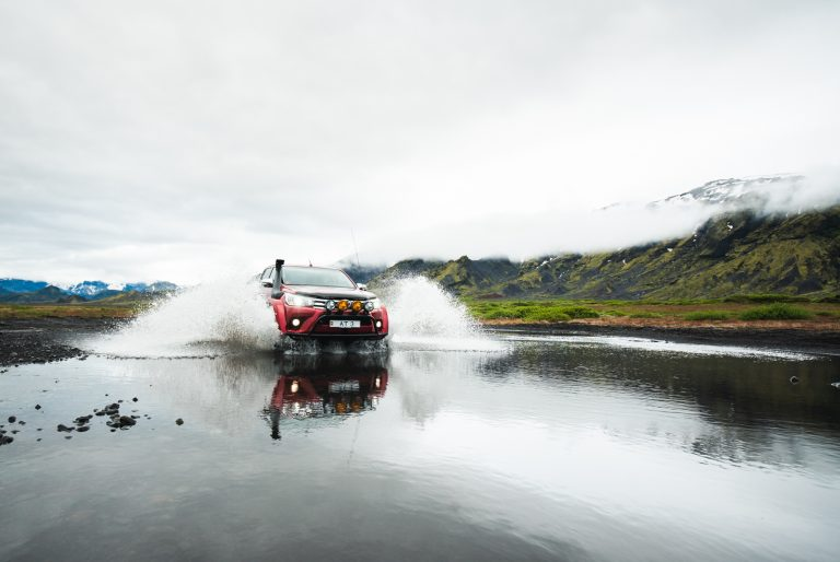4x4 Truck Tours in Iceland - Arctic Trucks Experience